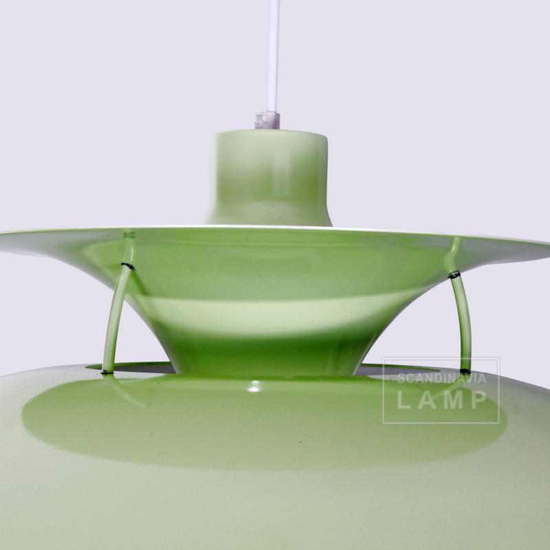 丹麦ph5吊灯 Ph5 Amp Ph50 Pendant Lamp Poul Henningsen Scandinavian Interior Limited Scandinavia Lamp