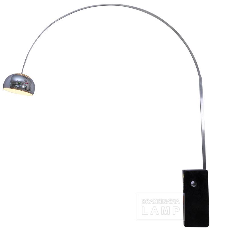 Flos Lounge Gun Floor Lamp